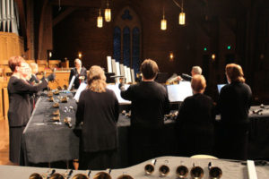 Christmas Concert, Trinity United Methodist Church (12/2012)